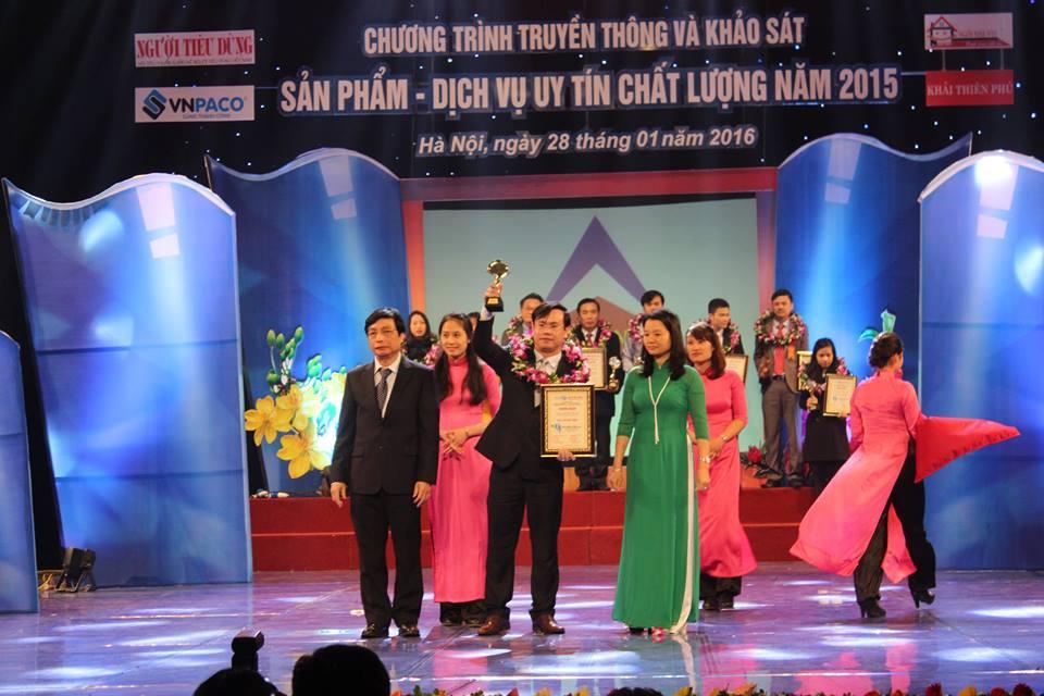 2015 KTHN khai trương trụ sở mới ở Bắc Ninh