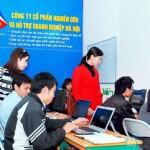 Trung tâm địa chỉ học kế toán tốt nhất tại Thanh Hóa