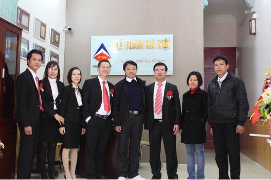 15 Dịch vụ kế toán thuế trọn gói chuyên nghiệp tại quận Thanh Xuân