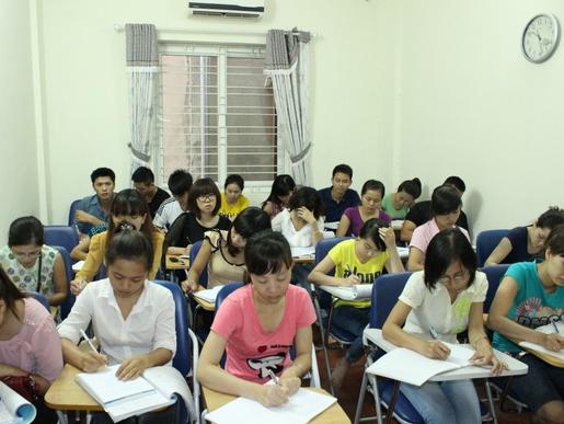 khoa hoc ke toan Trung tâm đào tạo kế toán tổng hợp tại Mỹ Tho Tiền Giang