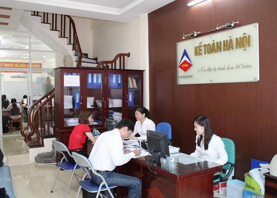 trung tam ke toan ha noi Trung tâm đào tạo kế toán thực hành tốt nhất quận Thủ Đức
