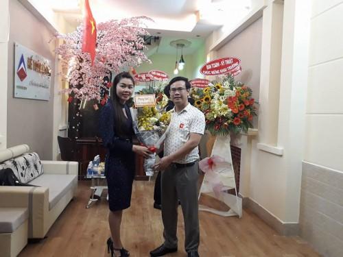 trung tam ke toan tan binh Trung tâm đào tạo kế toán thực hành tốt nhất quận Tân Bình